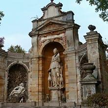 Villa Arconati Teatro di Diana